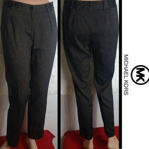 Michael Kors Shimmery Trousers